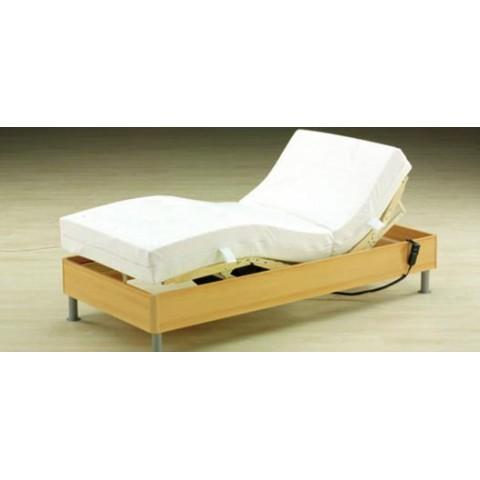 Σομιές ανακλινόμενος για όλα τα κρεβάτια (με μασάζ)