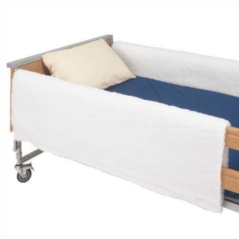 Προστατευτικό κάλυμμα πλαινών κρεβατιού 110cm ενιαίο