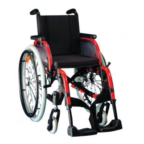 Παιδικό αναπηρικό αμαξίδιο Start M6 Junior