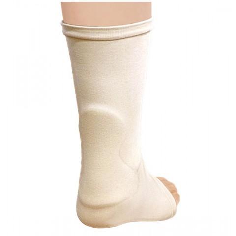 Κάλτσα αχίλλειου τένοντα με επίθεμα gel