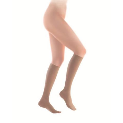 Κάλτσες συμπίεσης κάτω γόνατος Sigvaris (Κλάση 2)