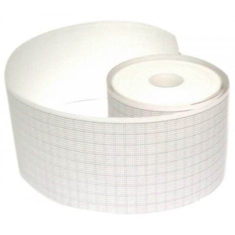 Καρδιολογικό χαρτί Burdick E-10 (50mm x 45m) 10τμχ
