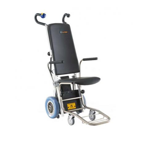 C-MAX καρέκλα με λειτουργία αναρρίχησης σκαλοπατιών