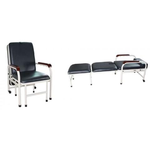 Καρέκλα συνοδού