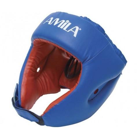 Amila 43853 Κάσκα Πυγμαχίας & Πολεμικών Τεχνών