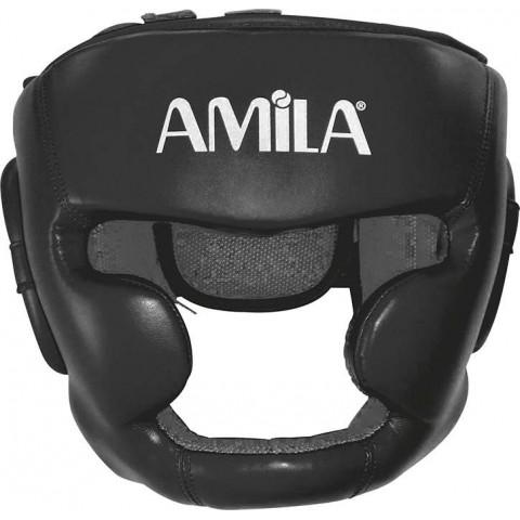 Amila Κάσκα Προπόνησης Κλειστού Τύπου