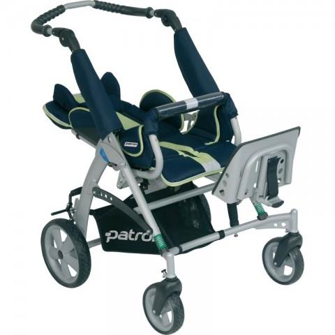 Παιδικό αναπηρικό αμαξίδιο Tom 5 Sreeter