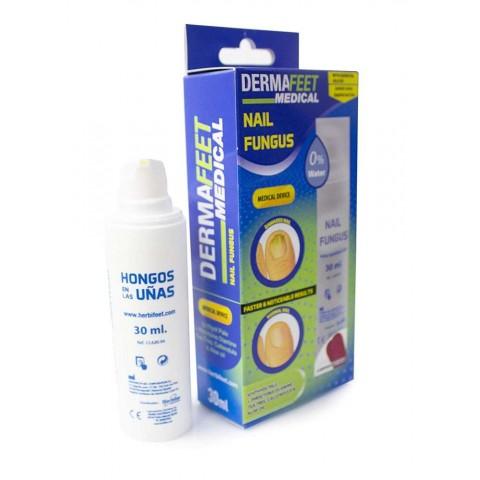 Herbitas Κρέμα για ονυχομυκώσης 30ml
