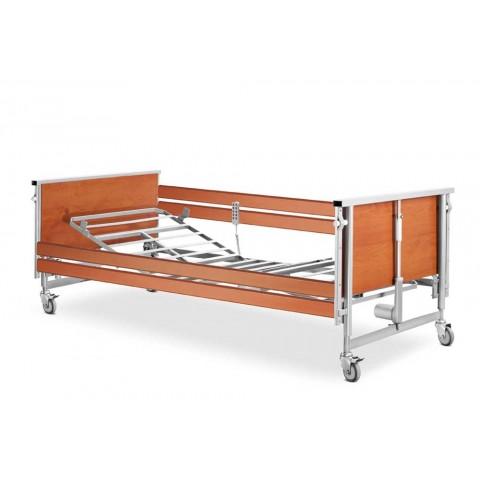 Κρεβάτι ηλεκτρικό πολύσπαστο Basic με σύστημα trendelenburg