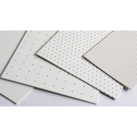 Θερμοπλαστικό Φύλλο μη Κολλώδες Λευκό για την Κατασκευή Νάρθηκα - Orfit Aquafit TM NS