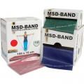 Λάστιχο γυμναστικής MSD - Band