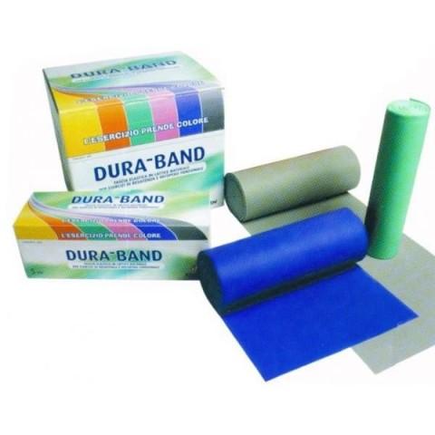 Λάστιχα γυμναστικής Dura band extra σκληρό μωβ σκούρο