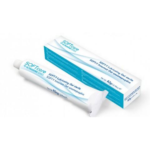 SOFT-Y Λιπαντικό gel 82gr sterile