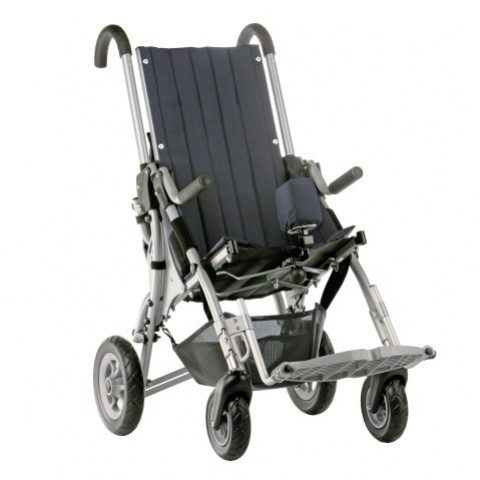 Αμαξίδιο Lisa rehab folding buggy