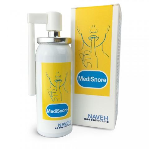 NeilMed-Medisnore Spray Για Το Ροχαλητό 50ml