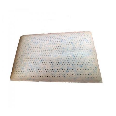 Latex μαξιλάρι ύπνου cocogel με κάλυμμα