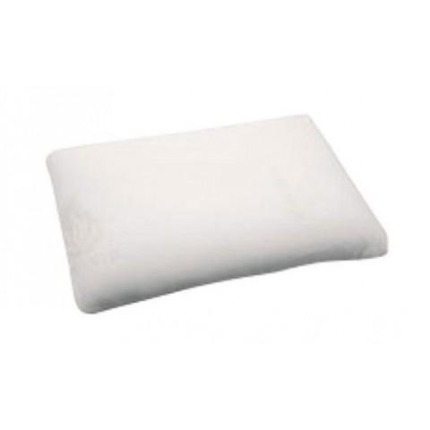Μαξιλάρι ύπνου Memory Foam κλασικού σχήματος με Aloe Vera