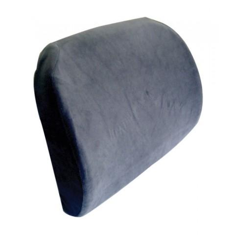 Μαξιλάρι μέσης Memory Foam με ραβδώσεις