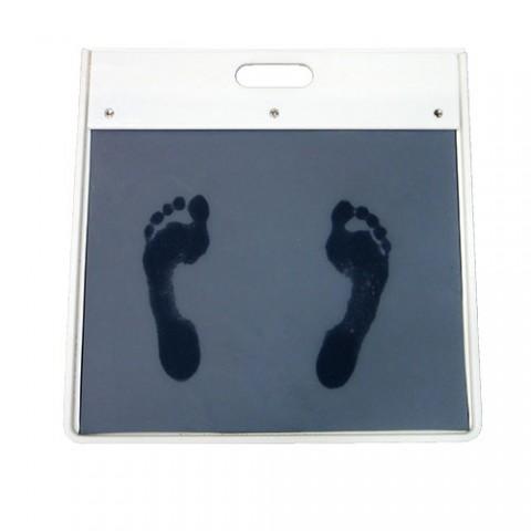 Πελματογράφος Mass foot plate