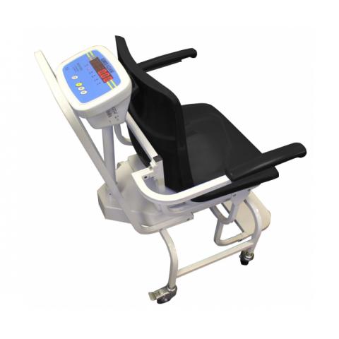 Καρέκλα ζυγός MCW 300kg