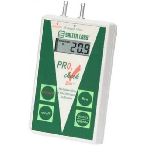 Μετρητής καθαρότητας οξυγόνου Pro2 Elite