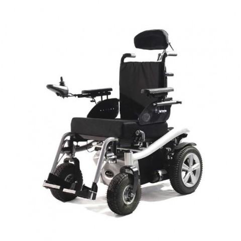 Αμαξίδιο Ηλεκτροκίνητο Mobility Power Chair VT61036