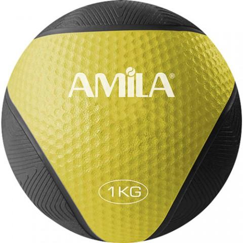 Μπάλα Medicine Ball (1 kg)