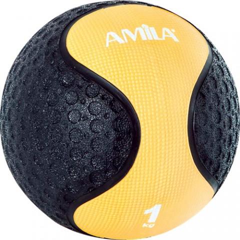 Μπάλα Medicine Ball (1-5 kg)