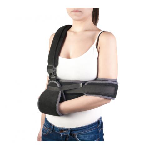 Ακινητοποιητής ώμου βραχίονα ARM SLING COOL