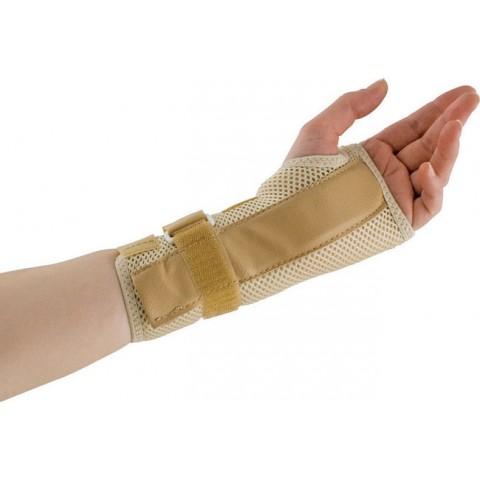 Πηχεοκαρπικός νάρθηκας για αριστερό χέρι