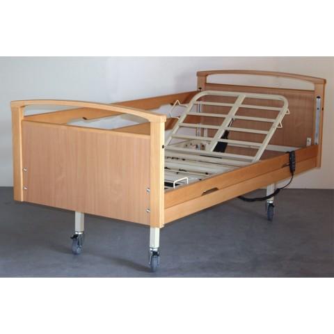 Ηλεκτροκίνητο κρεβάτι σταθερού ύψους  OPUS1