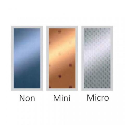 Θερμοπλαστικό Φύλλο μη κολλώδες με Μεταλλικό Χρώμα για την Κατασκευή Νάρθηκα - Orfit colors NS