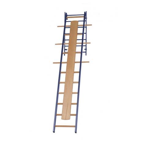 Ορθοπεδική σκάλα - Ευθεία 3m