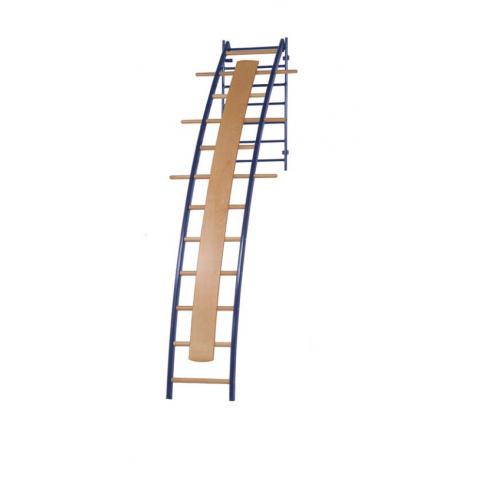 Ορθοπεδική σκάλα - Καμπυλωτή 3m