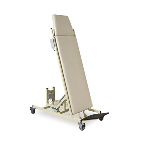 Ηλεκτρικός ορθοστάτης Tilt table