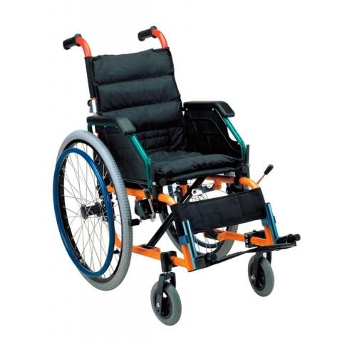 Παιδικό Αναπηρικό αμαξίδιο ελαφρού τύπου