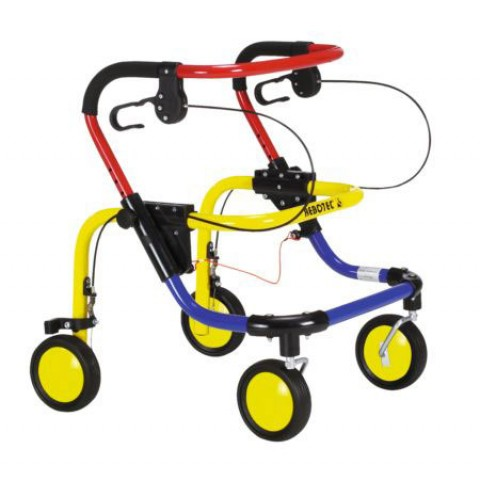Παιδικόs περιπατητηρας πρόσθιος πτυσσόμενος- Rollator Fox