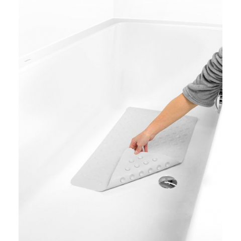 Χαλάκι αντιολισθητικό μπάνιου
