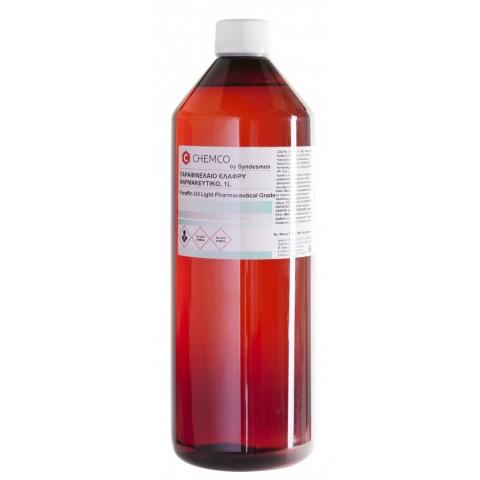 Παραφινέλαιο φαρμακευτικό (1Litr/5Litr)