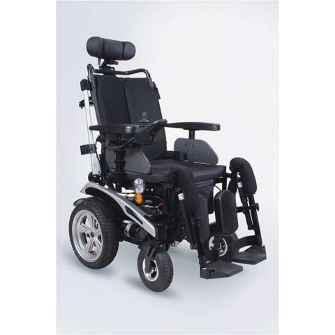 Deluxe Αναπηρικό Αμαξίδιο Ηλεκτροκίνητο