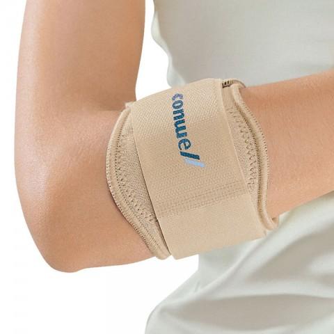 Περιαγκώνιο Tennis Elbow με Gel One size
