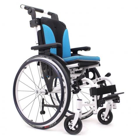 Παιδικό αναπηρικό αμαξίδιο ελαφρού τύπου PIKO