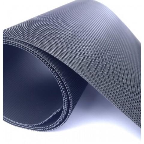 Αυτοκόλλητα τύπου Velcro πλαστικό, αρσενικό (Hook)