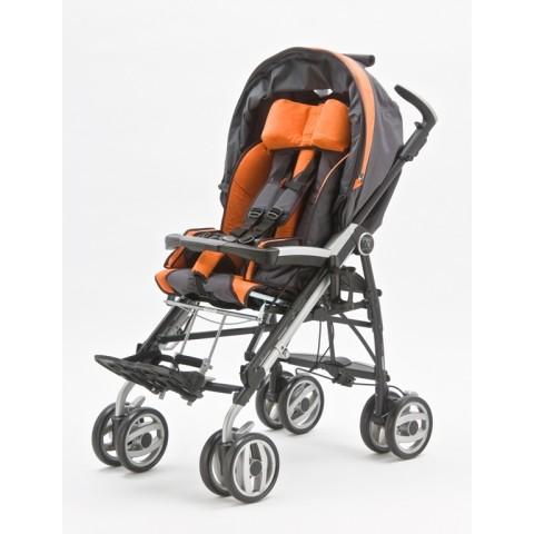 Fumagalli Pliko Παιδικό Χειροκίνητο Αμαξίδιο Βόλτας