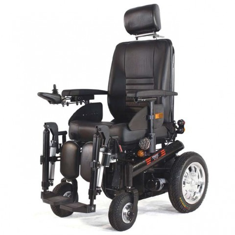 Ηλεκτροκίνητο αμαξίδιο Mobility Power Chair VT61031