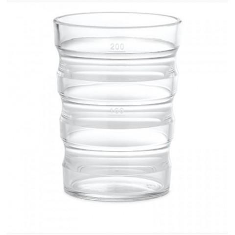 Ποτήρι εργονομικο