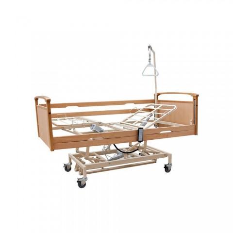 Ηλεκτρικό κρεβάτι σομιές Praxis