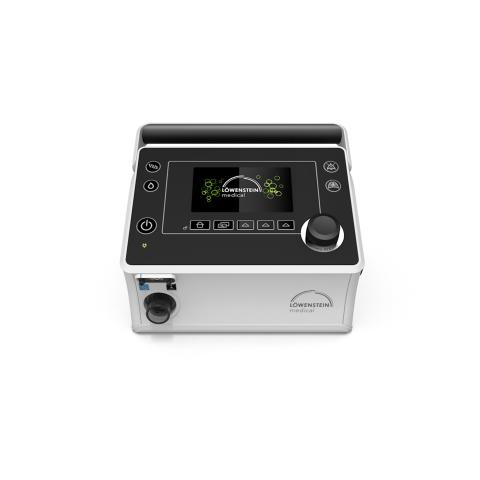 Αναπνευστήρας Prisma VENT50