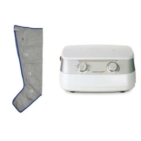 Συσκευή Λεμφικού Μασάζ-Πρεσσοθεραπείας Power Q 1000 Plus με μανσετα ποδιού
