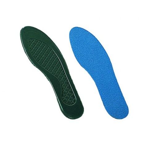 Πάτοι σιλικόνης  με πτερνική ανύψωση SOFT-SOLE